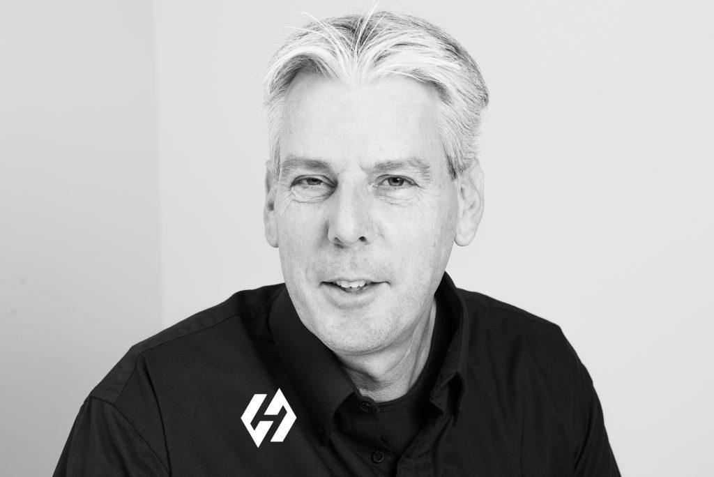 Walter Derks, Van der Heijden, Bouwen kan anders