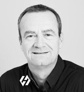 Emiel Bongers, Van der Heijden, Bouwen kan anders