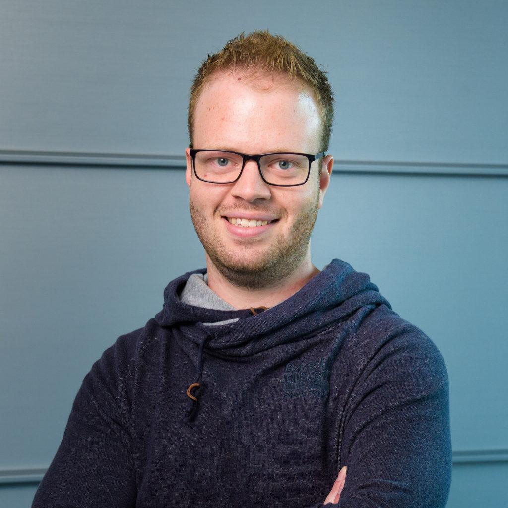Martijn Brok
