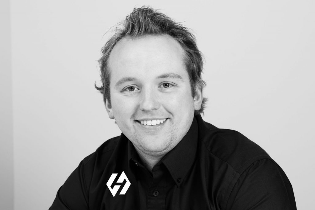 Dirk Scheepers, Uitvoerder