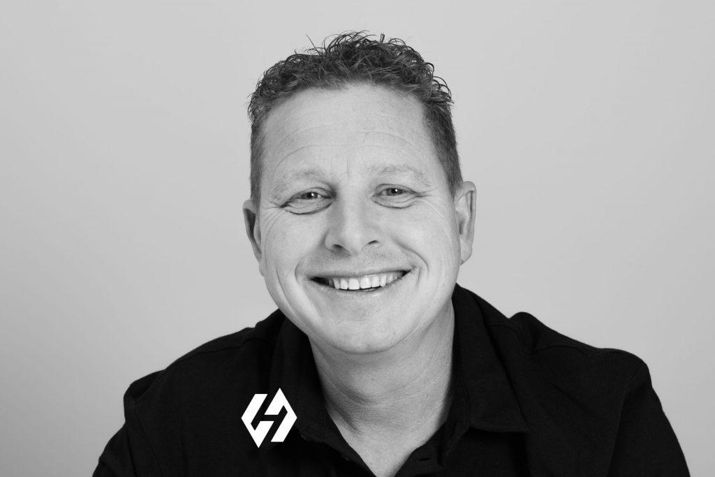 Marco van den Berk Timmerman