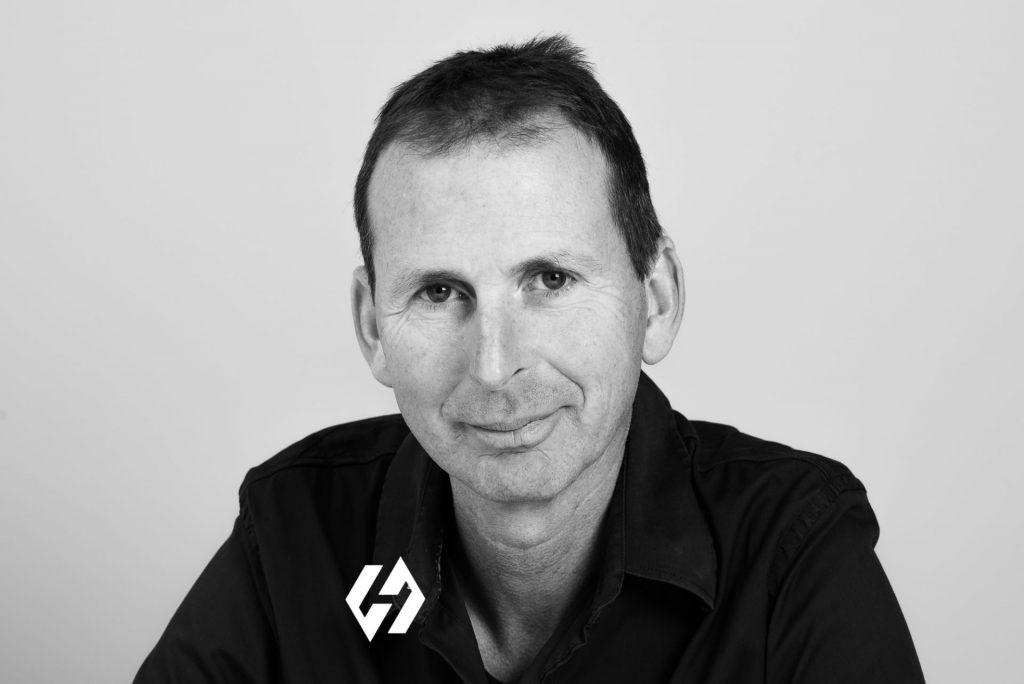 Tino van der Velden, Van der Heijden