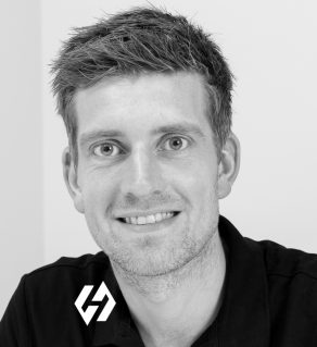 Steffen Kersten - Van der Heijden