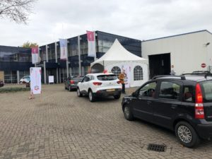 85 woningen venster van Made start verkoop fase 1