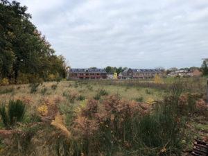 locatie venster van made 85 woningen projectontwikkeling